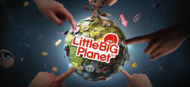 LittleBigPlanet Karting release date revealed and new gameplay trailer unveiled