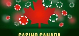 Online casino Canada, play and winnings